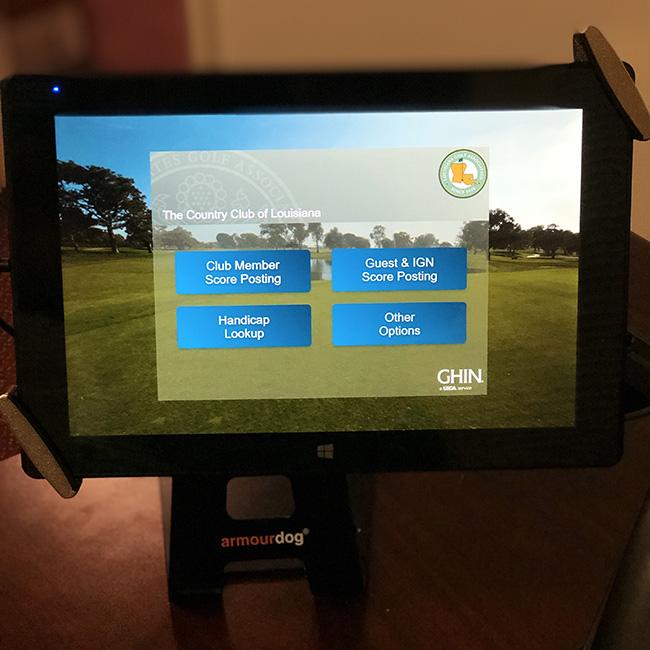 Member Club Benefits | Louisiana Golf Association