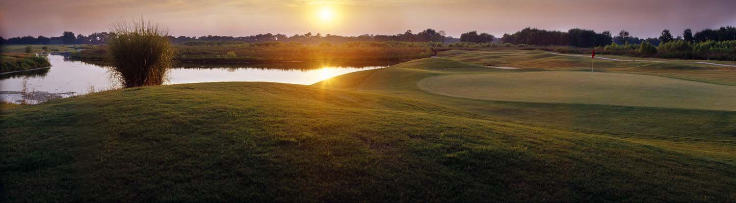 JOIN THE LOUISIANA GOLF COMMUNITY
