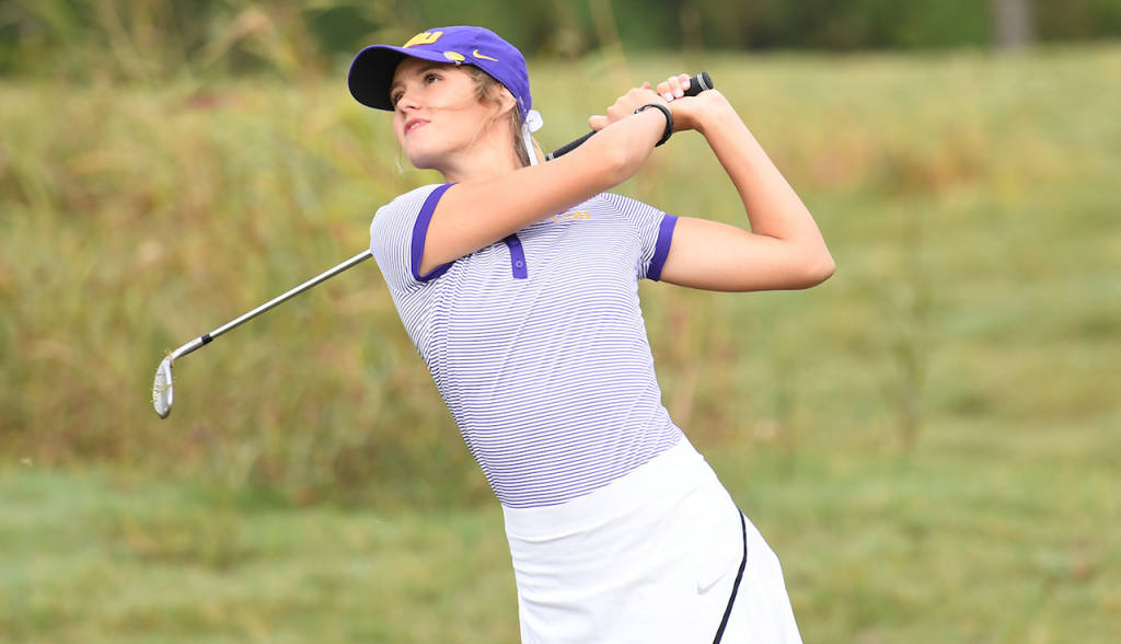 Louisiana Golf Association Announces 2019 Dick and Linda Batti Scholarship