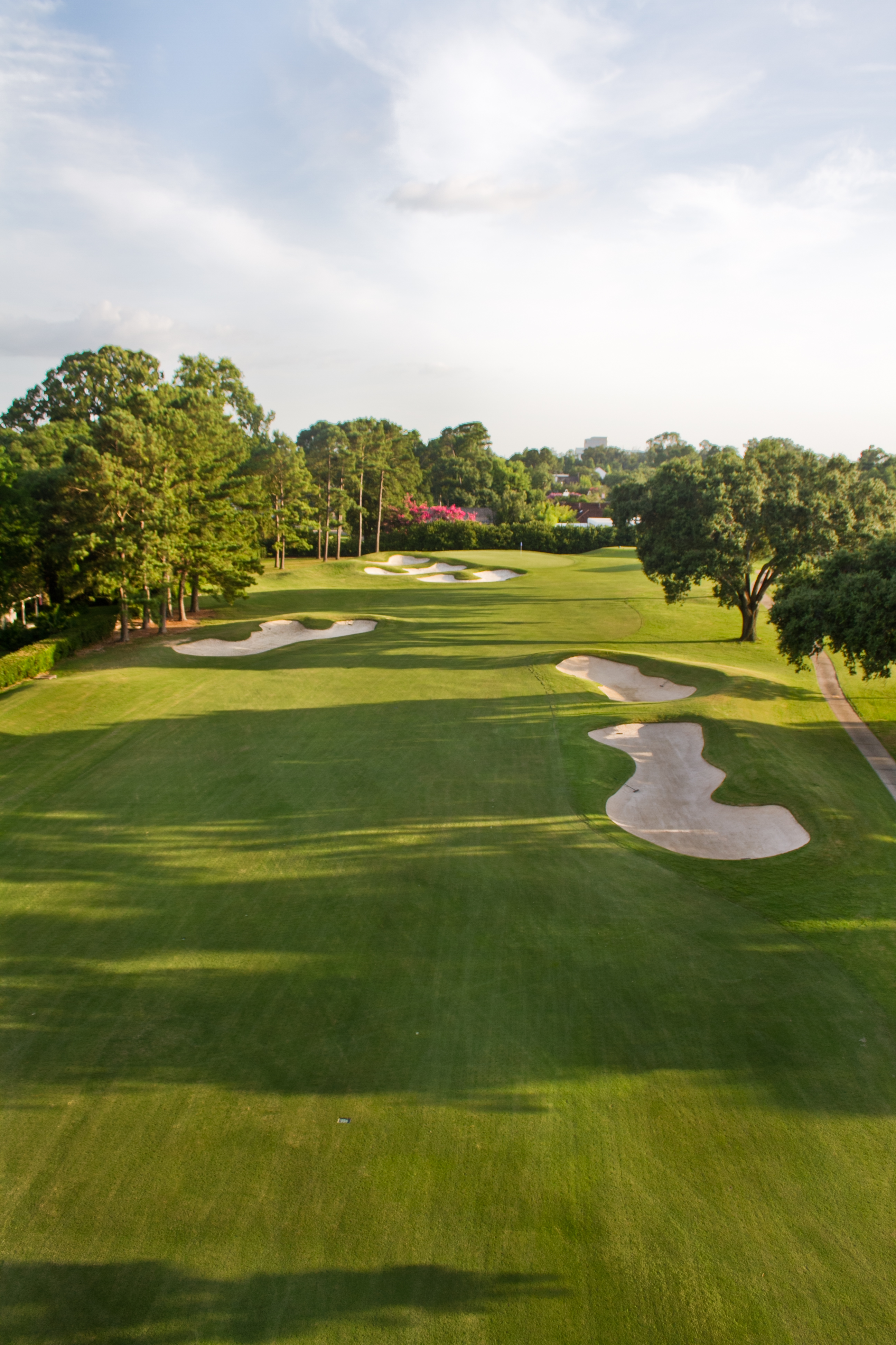 Derek Busby and Patrick Christovich Highlight Champions Exempt for 100th Louisiana Amateur Championship at Baton Rouge Country Club