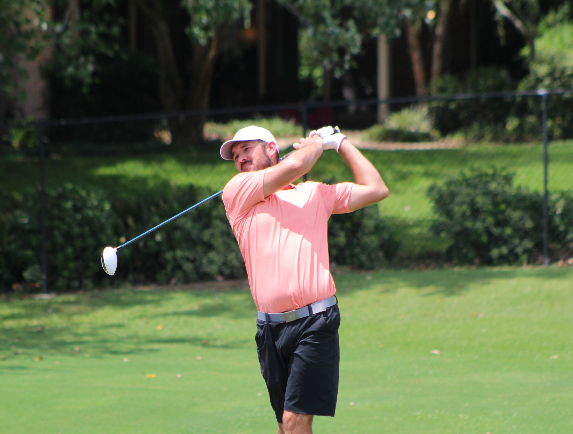 John Humphries Leads 100th Louisiana Amateur Championship Following Third Round Play