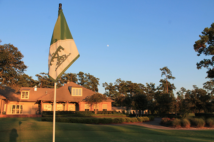 TCHEFUNCTA COUNTRY CLUB TO HOST LOUISIANA GOLF ASSOCIATION WOMEN'S AMATEUR CHAMPIONSHIP